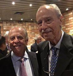 Vice-presidente da ABCZ recebe o Prêmio ABC