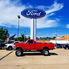 Classic Ford Trucks, Lifted Chevy Trucks, Ford Pickup Trucks, Ford 4x4, Ford Bronco, Lifted Dually, Truck And Tractor Pull, Truck Flatbeds, Chevy Chevrolet