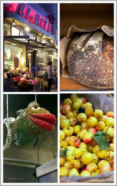 Mission District Food Tour, San Francisco (Bi-Rite Market)