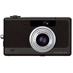 Fancy - Fuji Natura Classica Camera