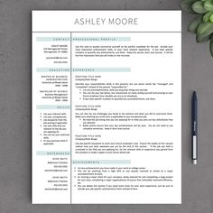 Apple Pages Resume Template Download Apple Pages Resume Template Download, apple…