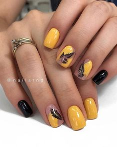 61 Beautiful Acrylic Short Square Nails Design For French Manicure Nails - : Sho. - 61 Beautiful Acrylic Short Square Nails Design For French Manicure Nails – : Sho… – 61 Beaut - Square Nail Designs, Short Nail Designs, Fall Nail Designs, Nails Yellow, Yellow Nails Design, Manicure Nail Designs, French Manicure Nails, French Nails, Cute Nails