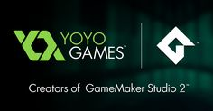 Making top 2D games with the GameMaker: Studio game engine is easy. No code or programming required