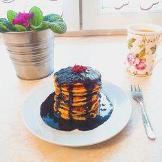 Az egyik legjobb dolog a világon szerintem palacsintával nyitni a napot! 😆… Birthday Cake, Diet, Instagram Posts, Desserts, Food, Tailgate Desserts, Deserts, Birthday Cakes, Essen