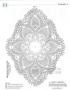 a crochet pattern charm with free graphics - CROCHET Crochet Cross, Crochet Art, Crochet Home, Thread Crochet, Filet Crochet, Crochet Stitches, Crochet Doily Diagram, Crochet Doily Patterns, Crochet Motif