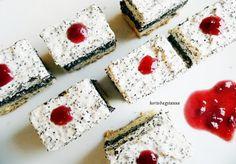 Kakukkfű: Habos mákos süti diabetikusan Feta, Dairy, Cheese