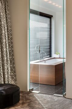 residential project choc studio - bathroom - publication Stijlvol Wonen 2015