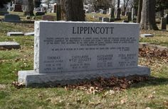 Upper Alton Cemetery, Alton, IL: Thomas Lippincott was instrumental in shaping Illinois' political and religious history. He was a renowned journalist, an abolitionist in concert with Elijah P. Lovejoy, a Patriot, Businessman, Justice of the Peace, First Secretary of the State Senate of Illinois. Founding father of Illinois College and a Presbyterian Minister.