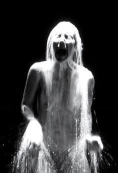 Bill Viola - Ocean without a shore
