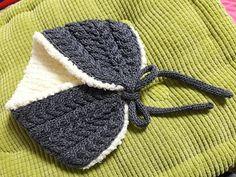 본문 이미지 Crochet Cape, Knit Crochet, Crochet Neck Warmer, Diy Scarf, Knit Patterns, Baby Knitting, Knitted Hats, Winter Hats, Quilts