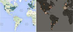 Mapa de las Humanidades Digitales   Humanidades Digitales