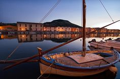 #Italy is crossed by many charming #rivers which offer a natural scenic beauty. The longest ones are located in the northern Italy, because the #Apennines split the country in two parts. Temo in Bosa