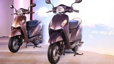 Honda ACTIVA-I Price In India: This Honda ACTIVA-I Scooter Has Launched today By Honda Motors And It Is Ready To Sell Into Indian Markets At  The Price Of 44000 rs.