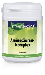 Aminosäuren Komplex