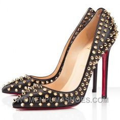 http://www.womenpumashoes.com/christian-louboutin-pigalle-spikes-120mm-leather-pumps-black-gold-top-deals-ak6cz.html CHRISTIAN LOUBOUTIN PIGALLE SPIKES 120MM LEATHER PUMPS BLACK/GOLD TOP DEALS AK6CZ Only $139.00 , Free Shipping!