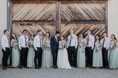 Barrett Lane Wedding, Perth vineyard wedding, Swan valley wedding venue, Anna Pretorius Photography