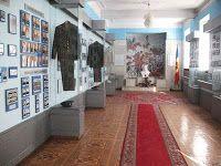 Chişinău, oraşul meu: Muzeul securităţii