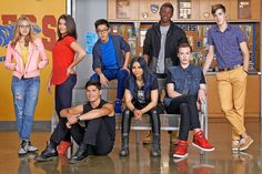 Degrassi: Next Class - Premiere date: January 15th