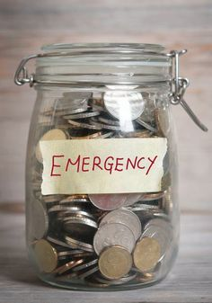 If your car breaks down, you experience damage to your home or come down with a sudden illness, you want to be prepared to pay for bills that may not be included in your regular budget. With the risk of going into debt from unpaid bills, you should protect yourself with an emergency savings fund.