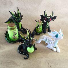Dragons&Beasties