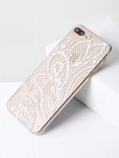Shop Contrast Print Clear iPhone 7 Plus Case online. SheIn offers Contrast Print Clear iPhone 7 Plus Case & more to fit your fashionable needs. Cool Cases, Cool Phone Cases, Iphone 7 Plus Cases, Iphone Phone Cases, Telephone Iphone, Accessoires Iphone, Apple Iphone, Cell Phone Covers, Coque Iphone
