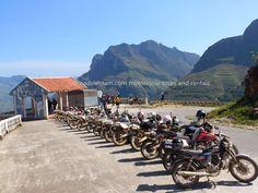 Beautiful Ha Giang Motorcycle Adventures | Offroad Vietnam