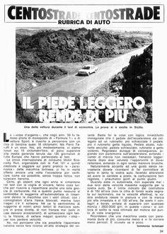 SCRIVOQUANDOVOGLIO: CENTOSTRADE (21/07/1975)