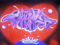 fai<3  #color #dibujo #drawing #graffiti #3d #pencil #sketch #boceto #martha #fairick