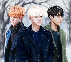 1 Poster Fire Bts K-pop K Pop Bts 1 Sold High Quality Goods Men's Gloves Inventive 2018 Card Photo Card Album Poster Kpop Bts Bangtan Jung Kook Label Post 120 Cards