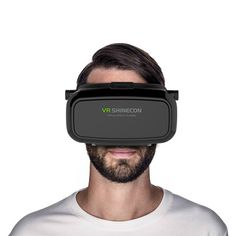 #VirtualRealityGlasses is specially designed for Smart Phones and can add great effect to the movie-going experience. and it seems closer than ever, with companies like Sony, Samsung, Google & Oculus associated with VR. #virtualreality, #technology, #information, #movieexperience, #gamingexperience, #smartphones, #VR, #VRGlasses, #marketing, #advertising, #madeforsuccess