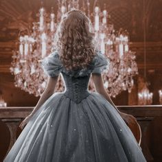 Queen Aesthetic, Classy Aesthetic, Princess Aesthetic, Cinderella Aesthetic, Disney Aesthetic, Ball Dresses, Ball Gowns, Ropa Color Pastel, Glamouröse Outfits