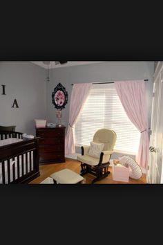 Ellie's room