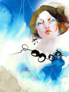 Marta Spendowska Illustration Portfolio