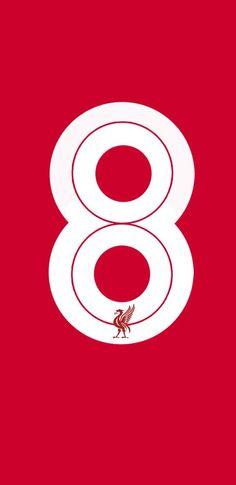 Liverpool Steven Gerrard  Captain Fantastic ❤