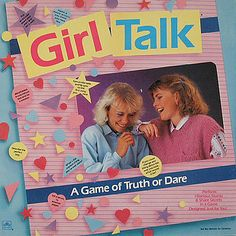 Spending endless hours at sleepovers playing these: | 55 Things Only '90s Teenage Girls Can Understand