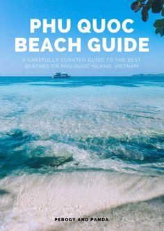 Phu Quoc Beach Guide