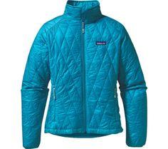 Patagonia Nano Puff Jacket - Free Shipping & Return Shipping - Shoebuy.com