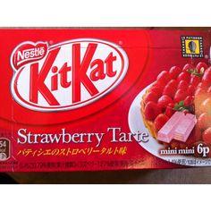 Kitkats!