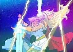 Power Season, Save The World, Rawr Xd, She Ra Princess Of Power, Disney Cartoons, League Of Legends, Dreamworks, Cute Art, Unique Art