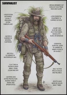Investing in survival gear can significantly improve your chances of surviving a natural disaster. You should put together an extensive survival kit and work on your survival skills as much as possible. Read the . Survival Life Hacks, Survival Supplies, Survival Tools, Survival Prepping, Survival Weapons, Emergency Preparedness, Homestead Survival, Wilderness Survival, Camping Survival