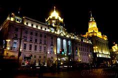 The Bund, Shanghai