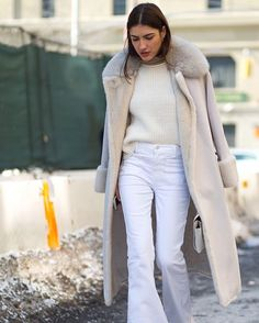 Style Inspiration: 10 Perfect Outfits We Love at this Moment