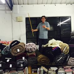 Dad measuring up for new shelving in the warehouse. Louis Vuitton Neverfull, Warehouse, Shelving, Tote Bag, Fabric, Bags, Ideas, Shelves, Tejido