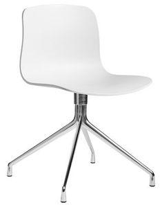 About a chair Drehstuhl 4 Füße – Drehstuhl – Hay
