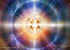 Star Triangle Orb by Daniel B. Holeman