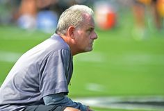 By making sweeping changes to coaching staff, Saints decided time for something new