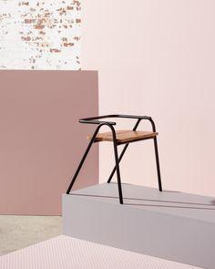 Dowel Jones, Hurdle Family | Australian Design Review   #interior #furniture #design #industrialdesign