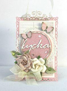 A card by Johanna, the Linneaus Botanical Journal