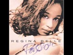 Regina Belle If I Could (HQ)