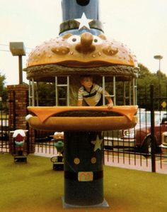 Playing in one of these smelly things at your local McDonald's Playland: 37 Childhood Things You'll Only Know If You're Over 30 1980s Childhood, Childhood Days, School Memories, Best Memories, 90s Nostalgia, 80s Kids, Ol Days, The Good Old Days, Back In The Day